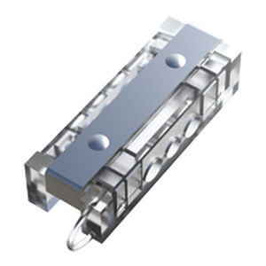 steel hose clamp / screw