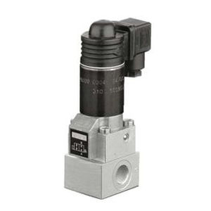 solenoid-operated hydraulic directional control valve / 4/2-way / modular