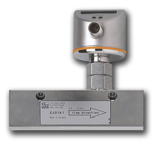 liquid flow monitor / digital