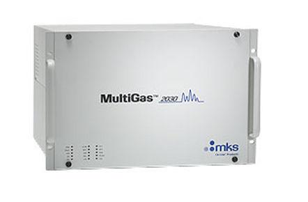 gas analyzer / ORP / for integration / FT-IR