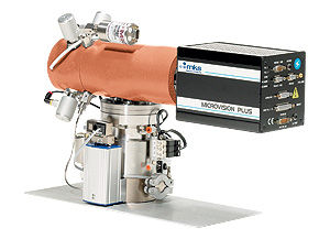 mass spectrometer / process / PMT