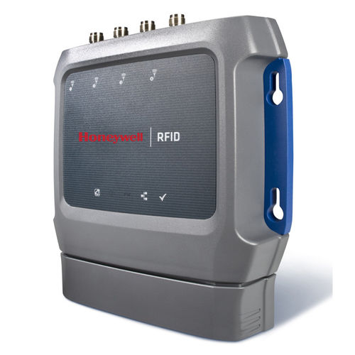 compact RFID reader / fixed / Ethernet