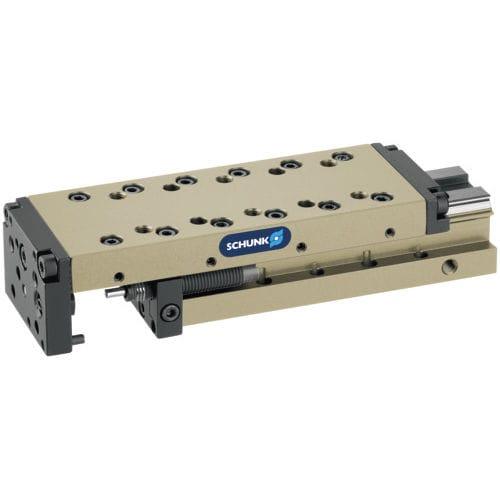 pneumatic linear module / modular / 1-axis