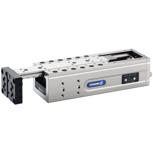 compact linear module / guided / 1-axis