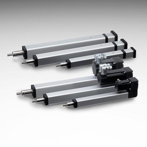 precision cylinder - Thomson Industries, Inc.