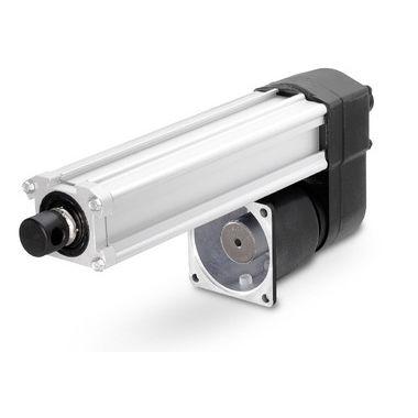 linear actuator / electric / screw / self-locking