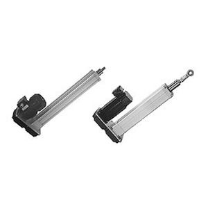 linear actuator / electric / pneumatic / hydraulic