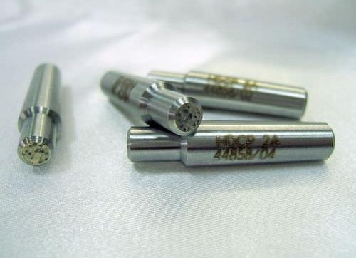 Diamond dresser HDCP POMDI - HERRAMIENTAS DE DIAMANTE SA