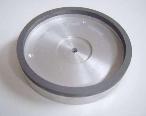 Cup grinding wheel / diamond / abrasive / glass POMDI - HERRAMIENTAS DE DIAMANTE SA