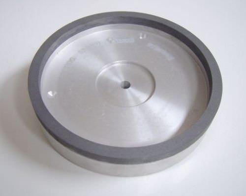 Surface treatment grinding wheel / flat / diamond / glass POMDI - HERRAMIENTAS DE DIAMANTE SA