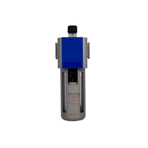 Oil mist lubricator / for compressed air MGL series Bimba