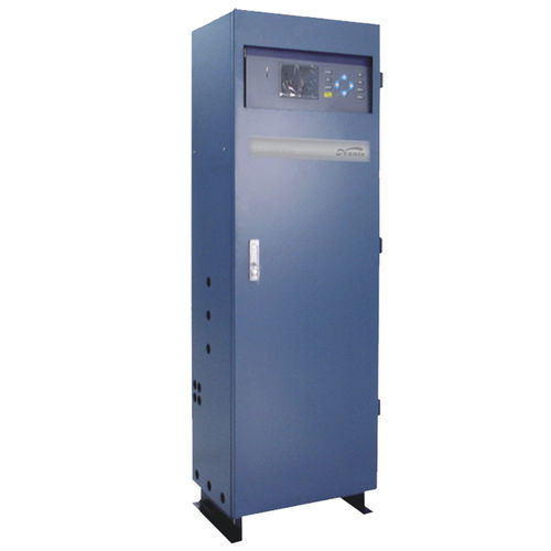 Temperature analyzer / phosphate / water / for integration AP7220 Sycamin