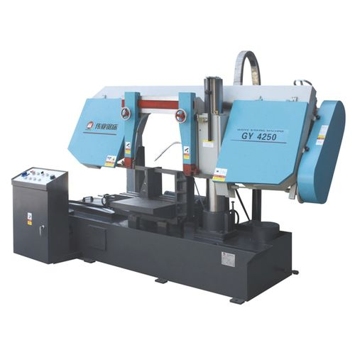 band saw - Zhejiang Weiye Sawing Machine Co., Ltd