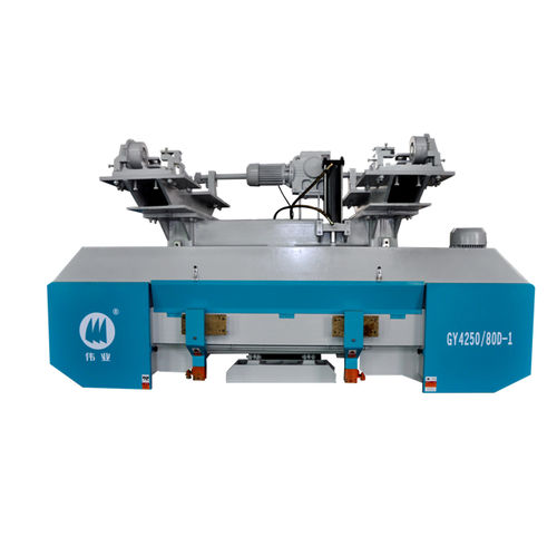 Band saw / for metals / for steel / for beams CE 300Hx800W GY4250/80D Zhejiang Weiye Sawing Machine Co., Ltd