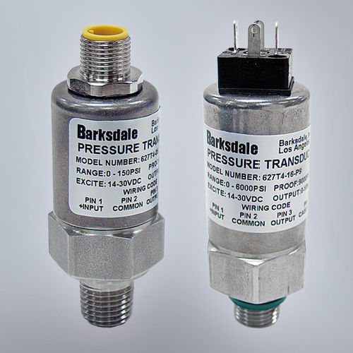 electronic pressure switch / compact / explosion-proof
