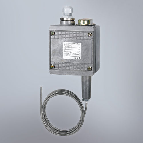 explosion-proof temperature switch