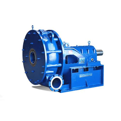 water pump / slurry / electric / cartridge
