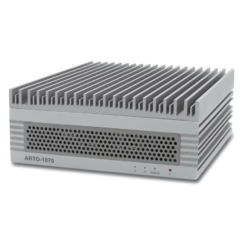 embedded PC chassis / compact / rugged