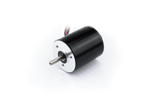 Brushless motor / permanent magnet / 24 V / high-power FL33BL series Changzhou Fulling Motor Co., Ltd