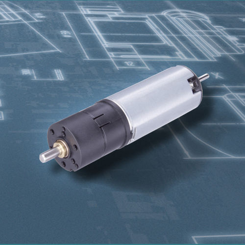 DC gear-motor / coaxial / planetary / permanent magnet 1.61.117.311  Bühler Motor GmbH