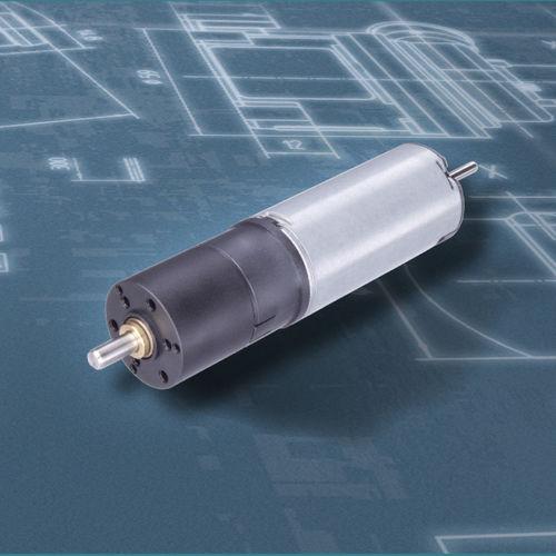 1 - 5 Nm gear-motor / 20 - 50 Nm / 5 - 10 Nm / 50 - 100 Nm
