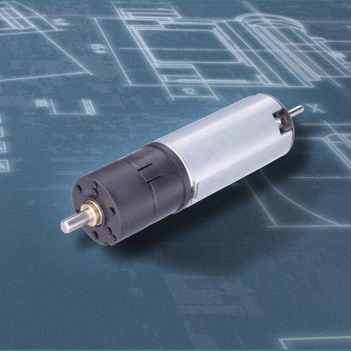 0.5 - 1 Nm gear-motor / DC / coaxial / planetary