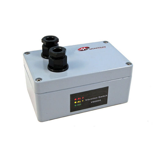 shock and vibration switch