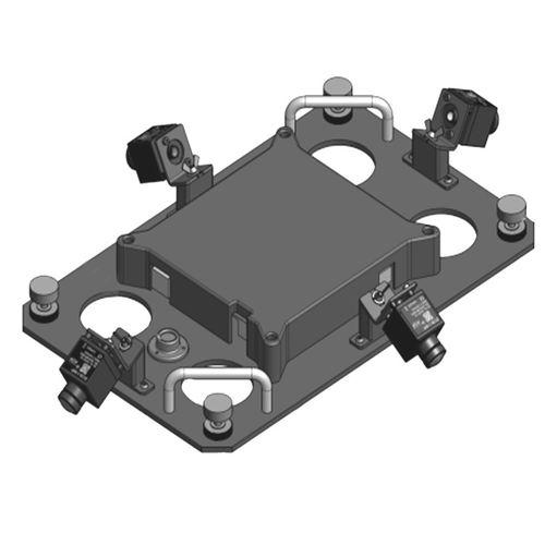 area view kit