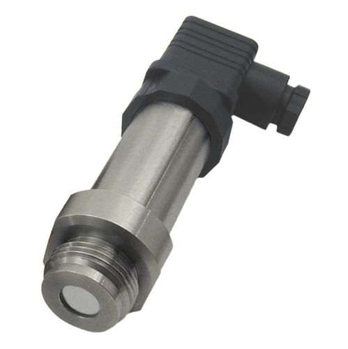 relative pressure transmitter / piezoresistive / ceramic / analog