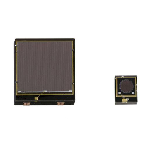 SiPM silicon photomultiplier
