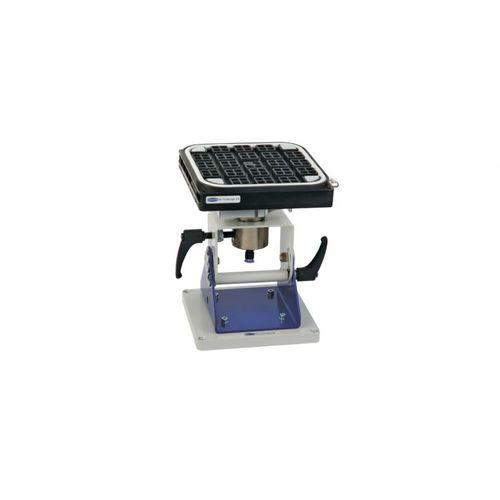 manual clamping system / vacuum / rapid zero-point / workpiece