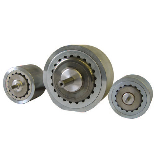 hysteresis clutch / electromagnetic