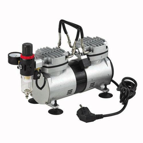 air compressor / portable / thermal / piston