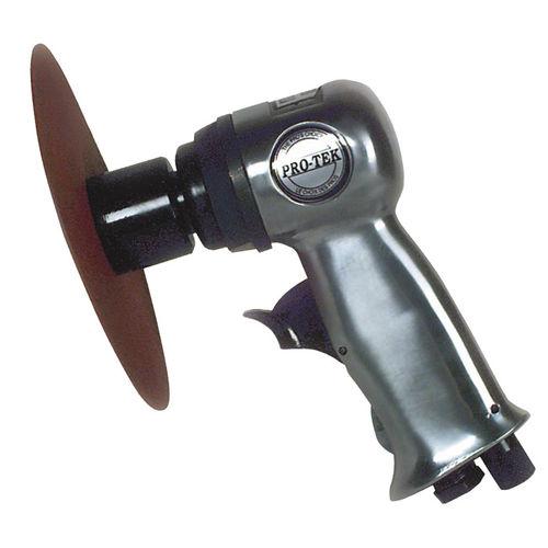 pneumatic sander / disc