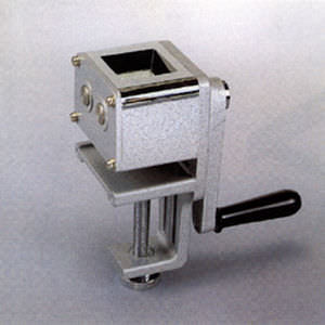jaw crusher / stationary / for laboratories
