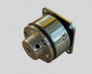 friction brake / electromagnetic / permanent magnet / for motors