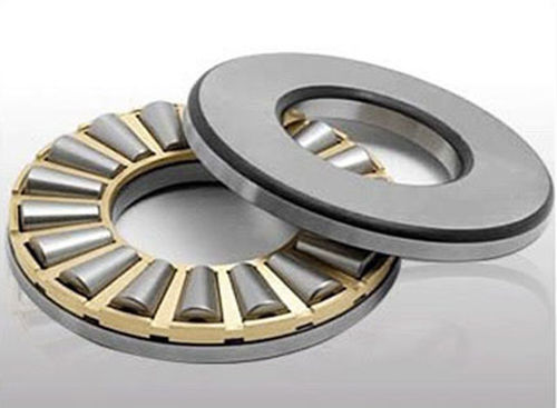 tapered roller thrust bearing / cylindrical / self-aligning