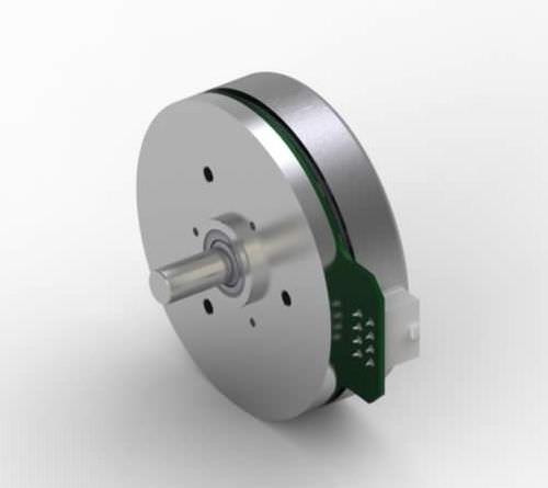 DC motor / EC / 24V / 48V