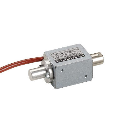 linear solenoid / single-coil / miniature