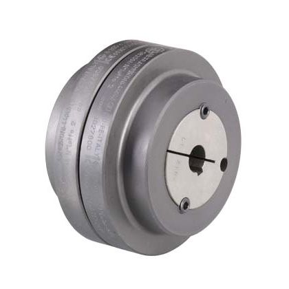 elastic coupling / rubber / ATEX / sleeve and shear pin