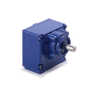 spur gearbox / parallel-shaft / high-efficiency / compact