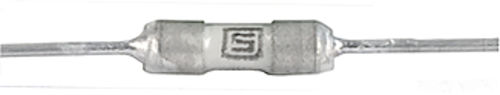 Axial fuse / subminiature / fast-acting / ceramic 172321 SCHURTER