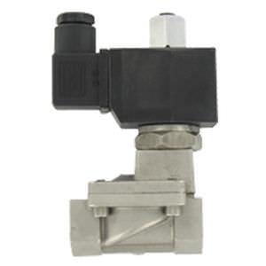2-way solenoid valve SSV-S series DWYER