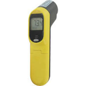Direct-reading infrared thermometer / mobile / industrial IR2 series DWYER