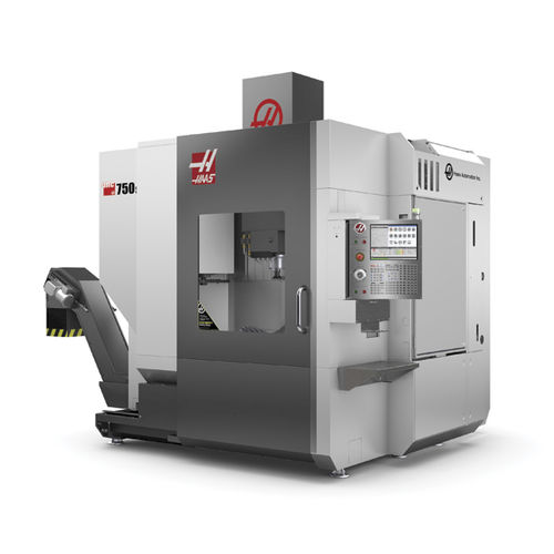 5-axis machining center / vertical / with rotary table / high-speed