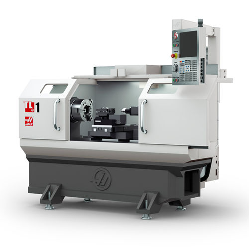 CNC lathe / manually-controlled / 2-axis TL-1 Haas Automation
