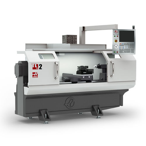 CNC lathe / manually-controlled / 2-axis TL-2 Haas Automation
