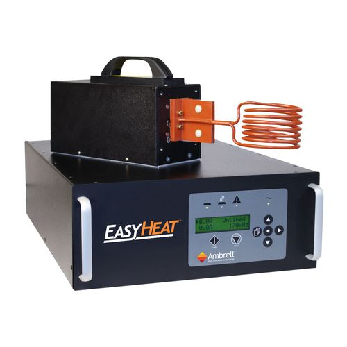 AC/AC power supply / rack-mount / for induction heating