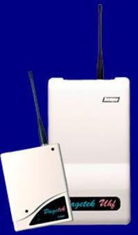 Wireless alarm transmitter TX7500  Warwick Wireless
