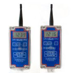 Pulse counter / digital / electronic X7121  Warwick Wireless